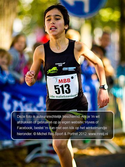 Maliebaanloop, Elias Loukili, Michel Reij Sport & Portret, Www.mreij.nl, Sportfotografie, Portretfotografie, Utrecht, Atletiek, Hardlopen, Running, Atletiekvereniging Phoenix, AV Phoenix, Maliebaan