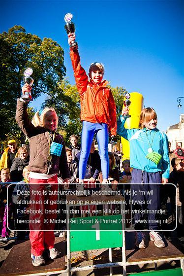 Prijsuitreiking, Maliebaanloop, Podium, Beker, Michel Reij Sport & Portret, Www.mreij.nl, Sportfotografie, Portretfotografie, Utrecht, Atletiek, Hardlopen, Running, Atletiekvereniging Phoenix, AV Phoenix, Maliebaan